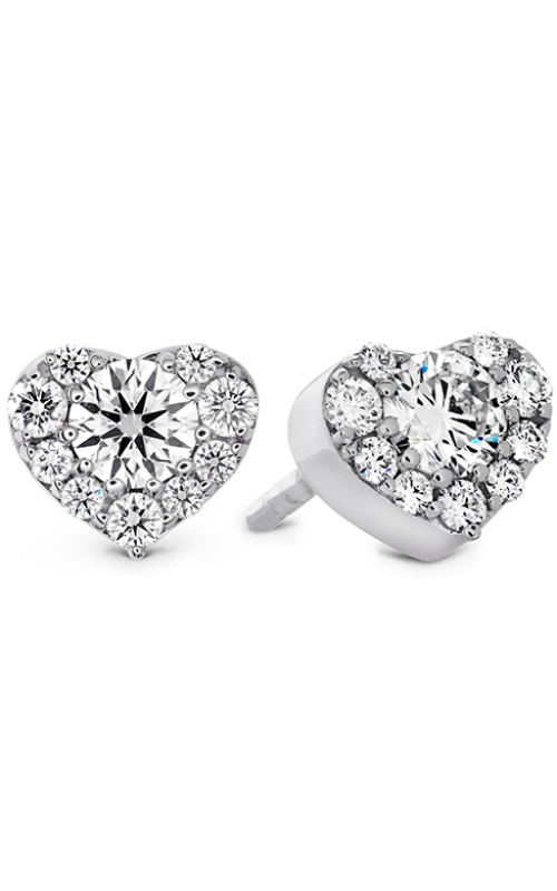 Hearts On Fire Fulfillment Earrings FESHRT00468W product image
