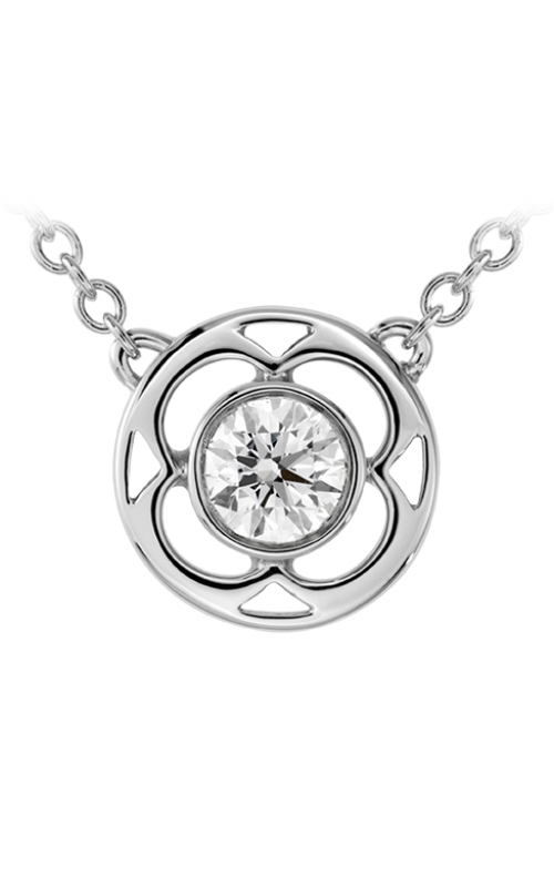Copley Single Diamond Pendant product image