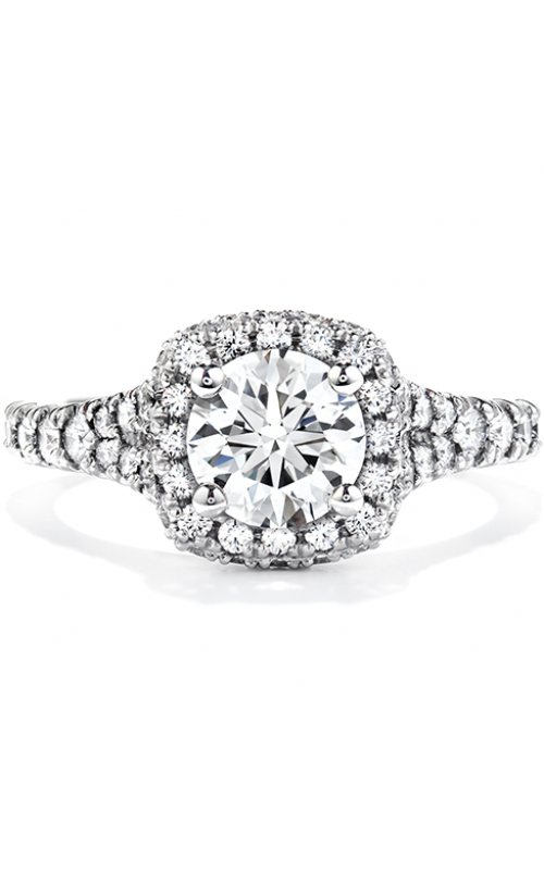 Hearts On Fire Engagement ring HBRACC0105PLAA-N product image