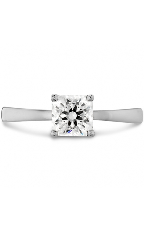 Dream Signature Solitaire Engagement Ring product image