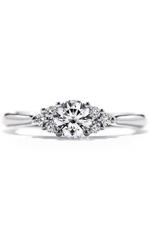 Felicity Queen Anne Engagement Ring product image