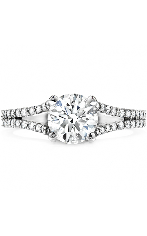 Felicity Split Shank Diamond Engagement Ring product image