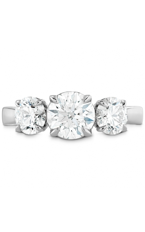Hearts On Fire HOF Engagement ring HBS3CSIG00508WA-C product image