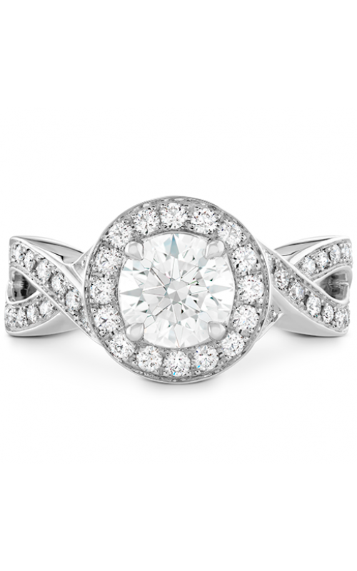 Hearts On Fire Illustrious Engagement ring HBRILHTW01558WB-C product image
