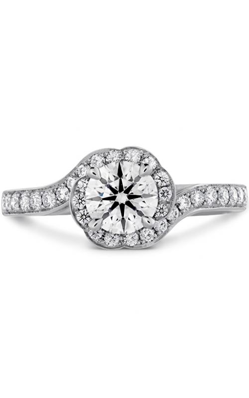 Lorelei Bloom Engagement Ring-Diamond Band product image