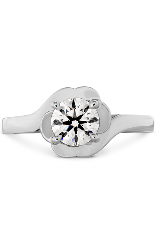 Hearts On Fire Lorelei Engagement ring HBRLBL00338WAA-C product image