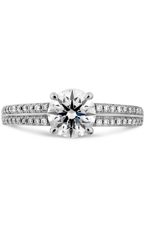 Lorelei Engagement Ring-Diamond Band product image
