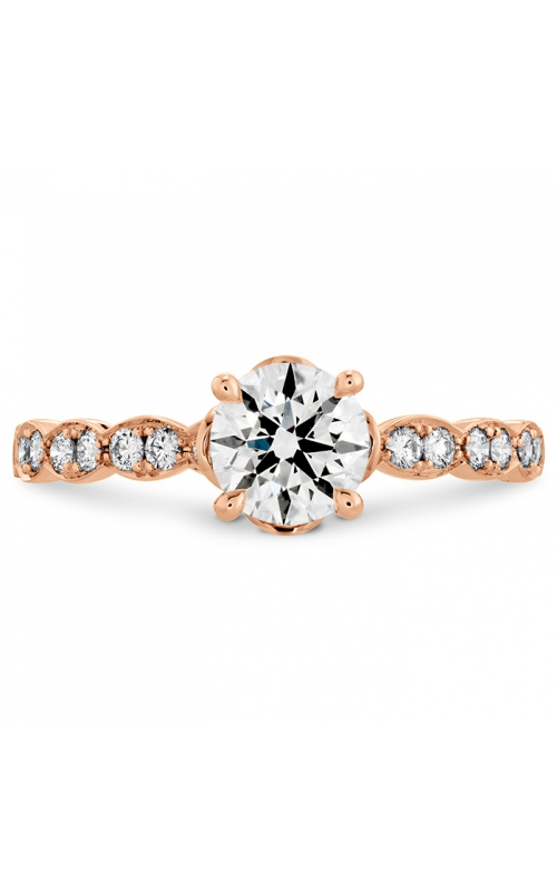 Hearts On Fire Lorelei Engagement ring HBSDFL00208RAA-C product image