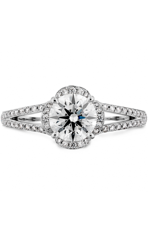 Hearts On Fire Lorelei Engagement ring HBRLORS01058WA-C product image