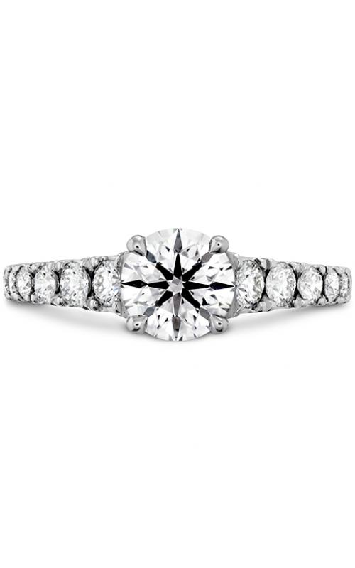 Transcend Premier Diamond Engagement Ring product image