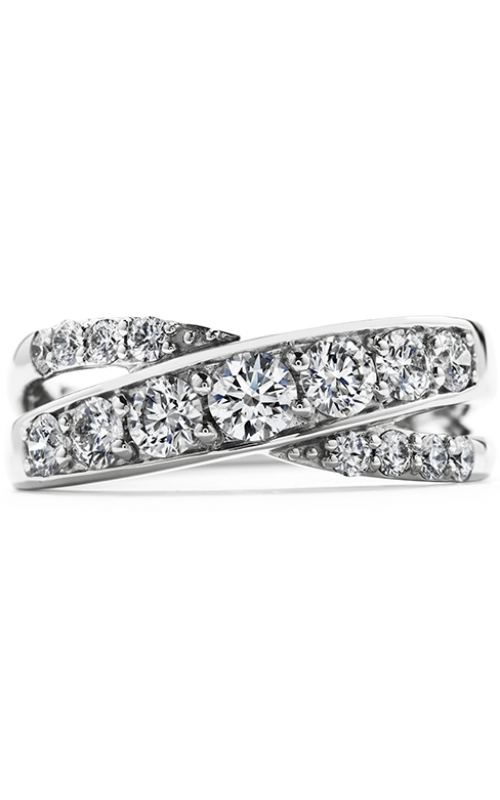 Intermingle Double Right Hand Ring product image