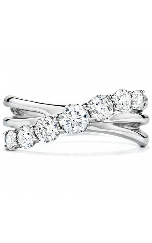 Intermingle Single Right Hand Ring product image