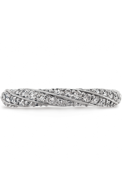 Hearts On Fire Wedding band HBADATL0053PL-N product image