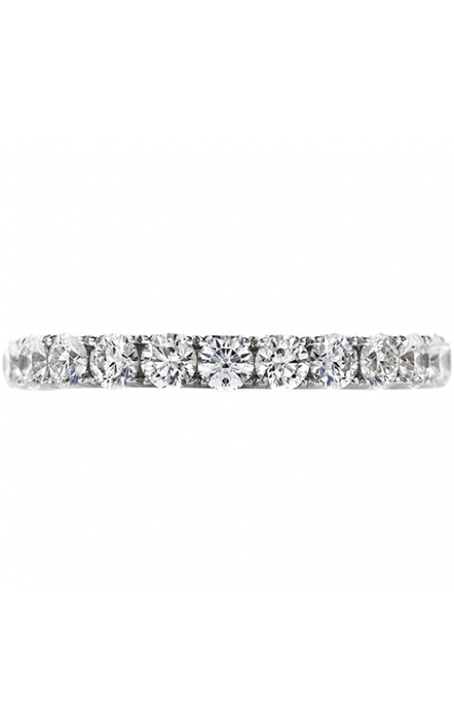 Hearts On Fire Beloved Wedding band HBABLV00358W-AA-A-C product image