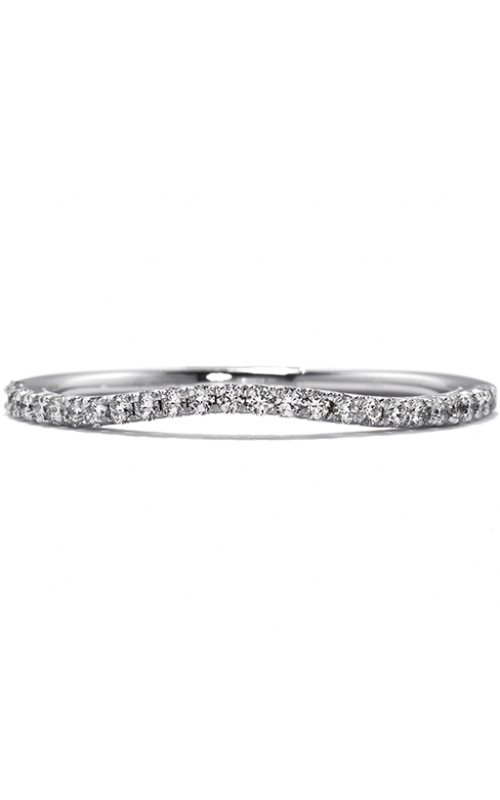 Hearts On Fire Wedding band HBAFS00148W-BCD-C product image