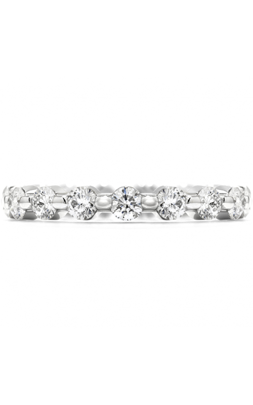 Hearts On Fire Multiplicity Wedding band SETR218WZ65 product image