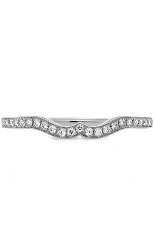 Hearts On Fire Optima Wedding band HBAOPT00138W-C product image