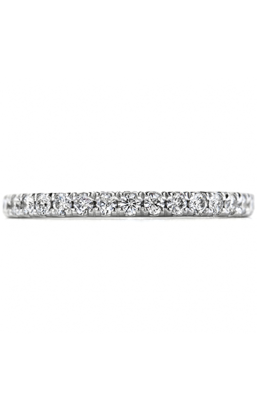 Hearts On Fire Wedding band HBASRD00258W product image