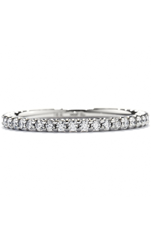Hearts On Fire Simply Bridal Wedding band HBASB00308W-C product image