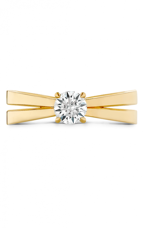 Integrity Three-Stone Engagement Ring product image