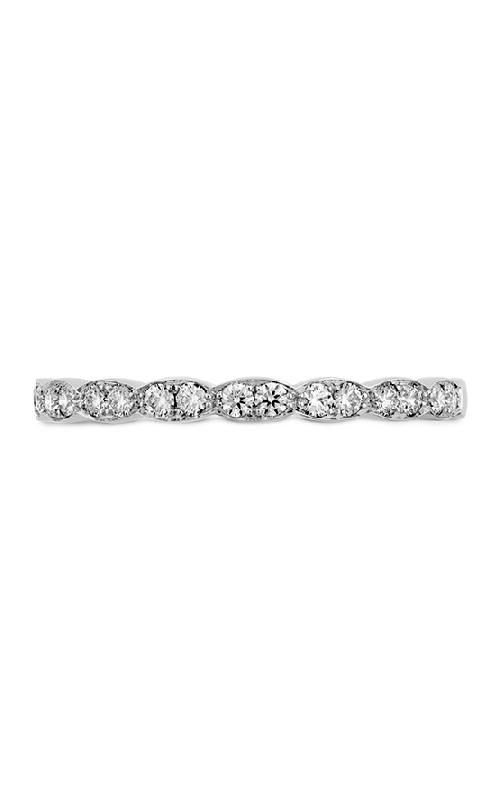 Lorelei Floral Diamond Band product image