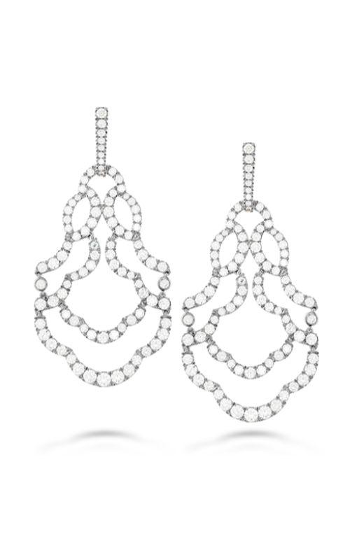 Lorelei Chandelier Diamond Earrings product image