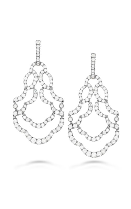 Lorelei Chandelier Diamond Earrings product image