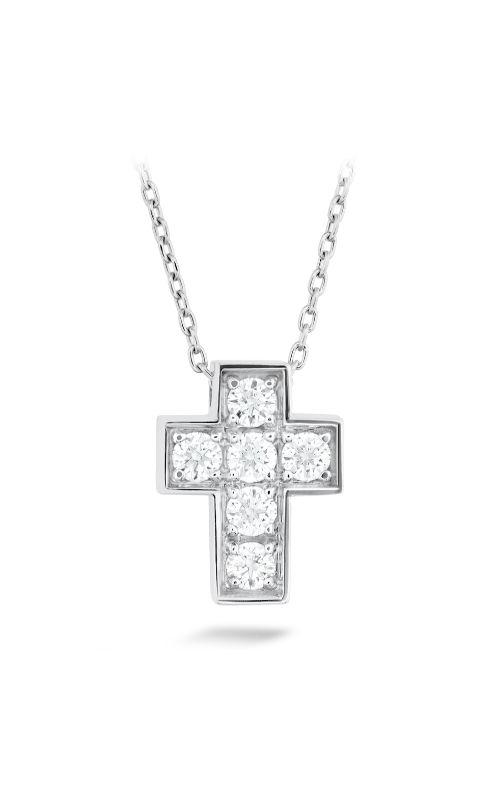 Divine Mini Cross Pendant product image