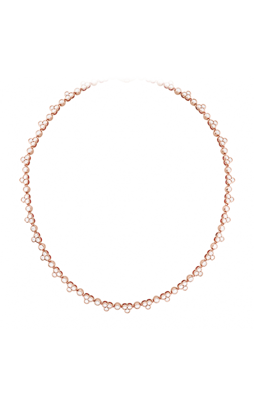 Effervescence Line Necklace product image