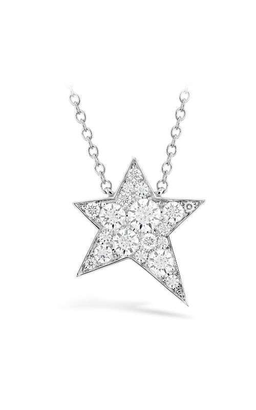 Illa Cosmic Diamond Necklace product image