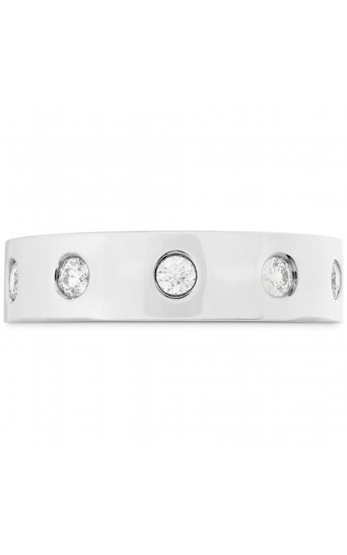 Coupled Multi Diamond Flat Burnish Band 6mm product image