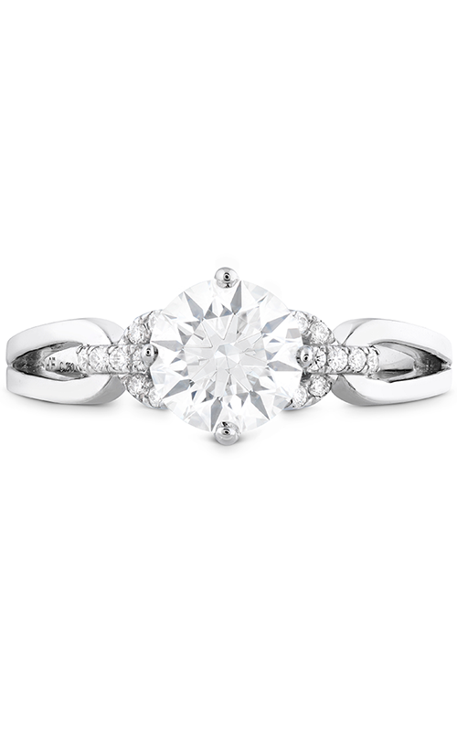 Brielle Diamond Engagement Ring product image