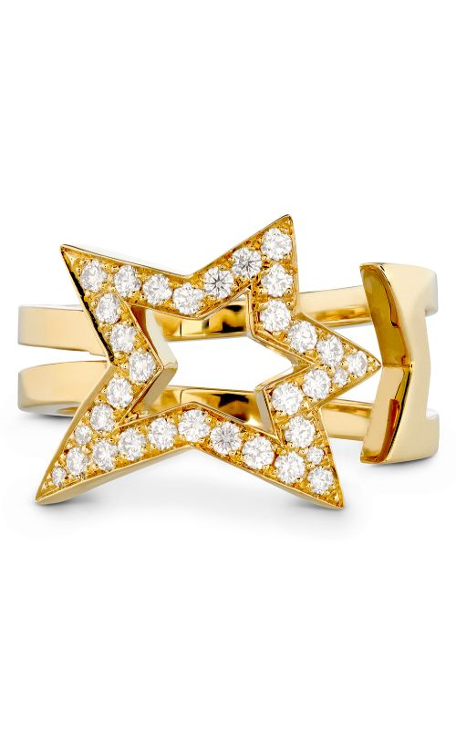 Illa Open Comet Ring product image