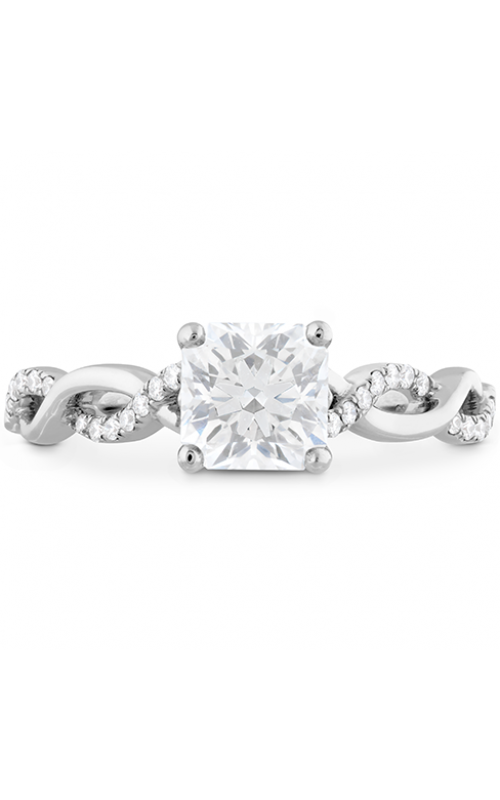 Hearts On Fire Engagement ring HBRDSTLD0050PLAA-C product image