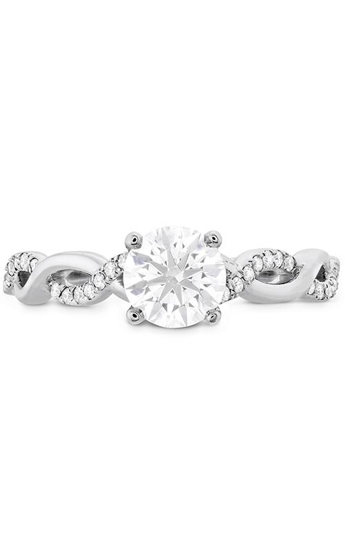 Destiny Lace HOF Engagement Ring product image