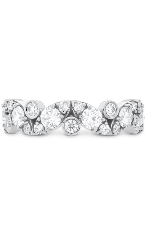 HOF Regal Bezel Diamond Ring product image