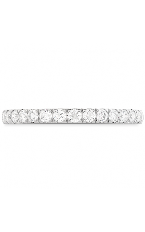 c6eeeb9e1 HOF Signature Bezel Basket Diamond Band product image