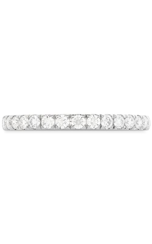 HOF Signature Bezel Basket Diamond Band product image