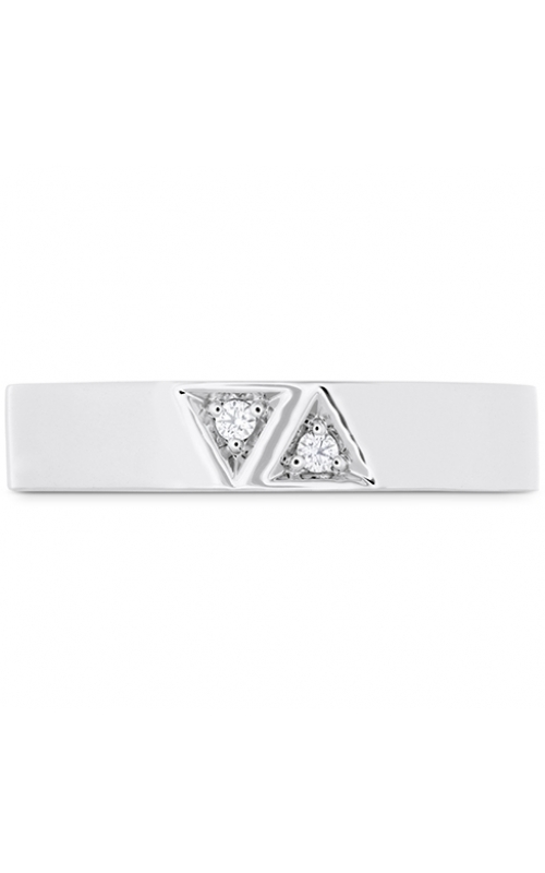 Hearts On Fire Triplicity Wedding band HBA2TRIT00038W-4 product image
