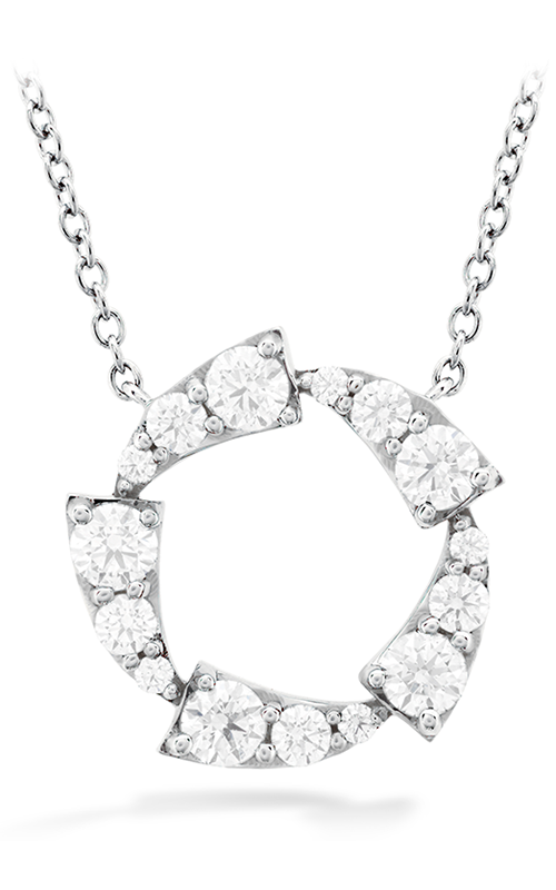Triplicity Circle Pendant product image