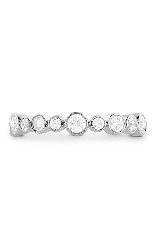 HOF Bezel Diamond Eternity Band product image