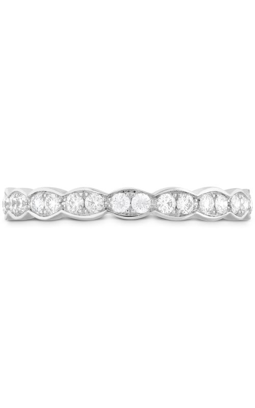 Lorelei Floral Eternity Band product image