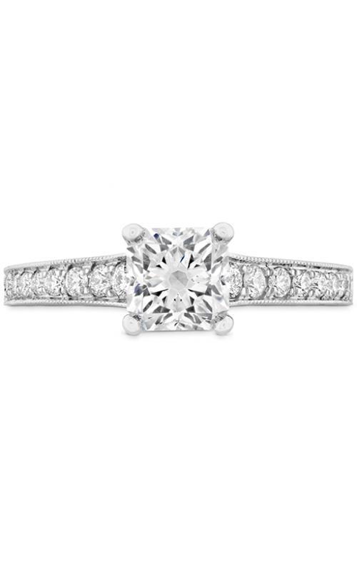 Liliana Milgrain DRM Engagement Ring HBRDLIDRM00528WAA-C product image