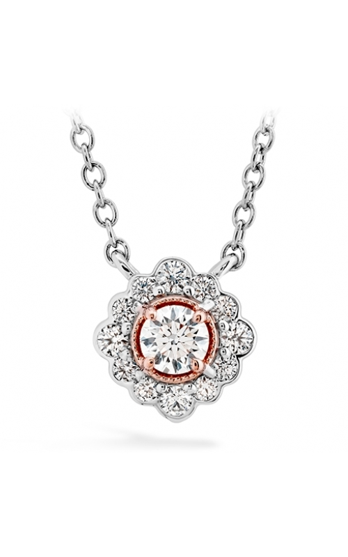 Hearts On Fire Liliana Necklace HFPLILFLWR00288RP product image