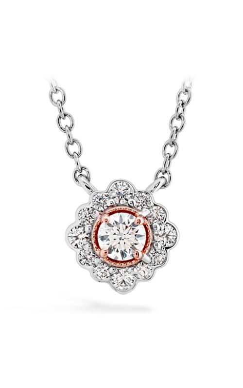 Liliana Flower Pendant product image