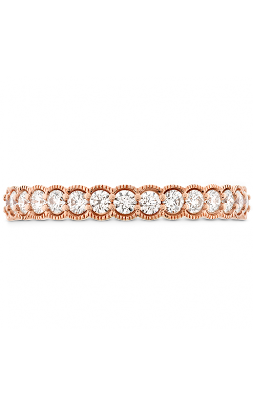 Isabelle Milgrain Diamond Band product image