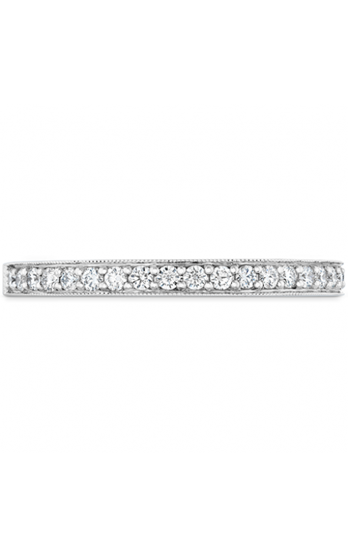Liliana Milgrain Diamond Band product image