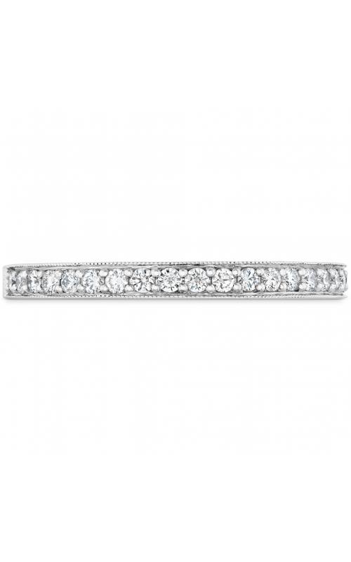 Liliana Milgrain Diamond Band product image