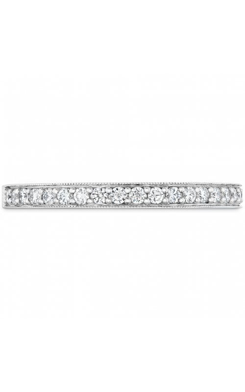 Liliana Milgrain Diamond Band HBALILIAN0019PL-C product image