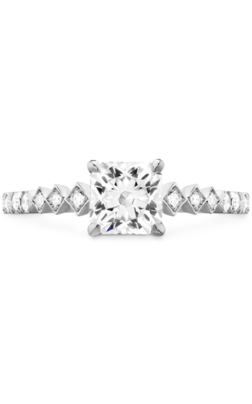 Hearts On Fire Cali Chic Engagement ring HBRCALCD00508WAA-C product image